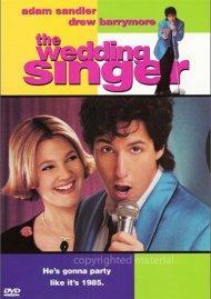Wedding Singer, The Movie