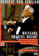 Karajan: Mozart - Coronation Mass Movie