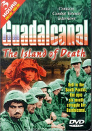 Guadalcanal : The Island Of Death Movie