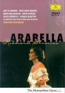 Metropolitan Opera, The: Arabella - Strauss Movie