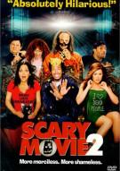 Scary Movie 2 Movie