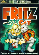 Fritz The Cat Movie