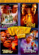 Urban War Collection Movie