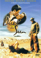 Duel In The Sun (Theatrical Version) Movie