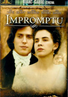 Impromptu Movie