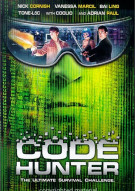Code Hunter  Movie