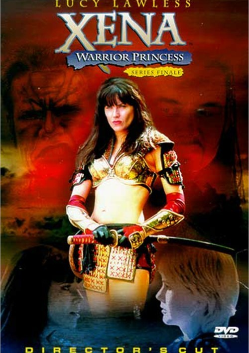 Xena: Warrior Princess - Series Finale Movie