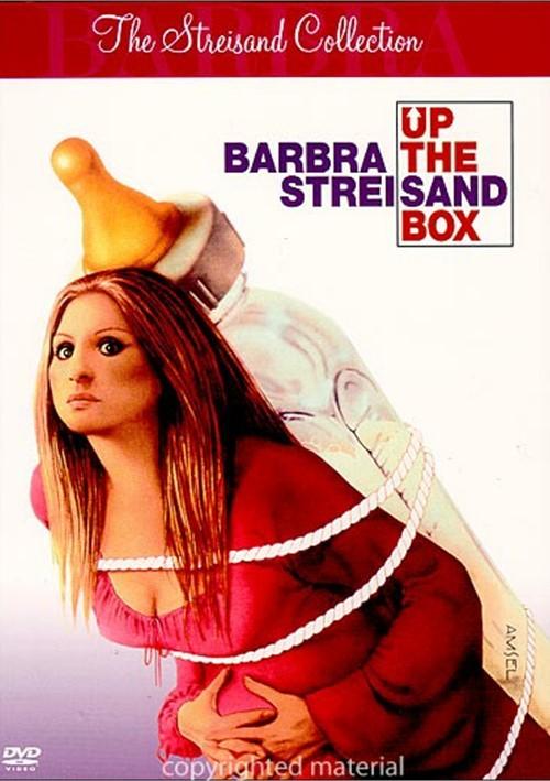 Up The Sandbox Movie