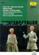 Der Rosenkavalier: Richard Strauss - Carlos Kleiber Movie
