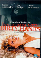 Innocents With Dirty Hands Movie