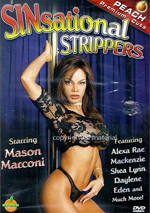 SINsational Strippers Movie