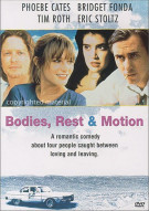 Bodies, Rest & Motion Movie