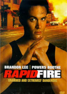 Rapid Fire Movie