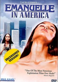 Emanuelle In America Movie
