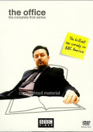 Office, The: Complete First Series Movie