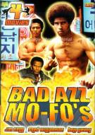 Big Bad Brothas: 4-Movie Set Movie