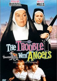 Trouble With Angels, The Movie