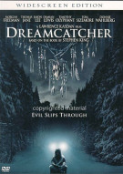 Dreamcatcher (Widescreen) Movie