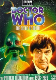 Doctor Who: The Seeds Of Death Movie