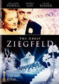 Great Ziegfeld, The Movie