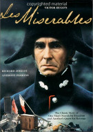 Les Miserables (Artisan) Movie