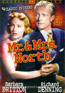 Mr. & Mrs. North: Volume 1 Movie
