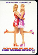 Romy And Micheles High School Reunion Movie