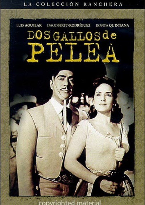 Dos Gallos De Pelea Movie