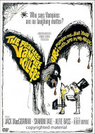 Fearless Vampire Killers, The: Or: Pardon Me, But Your Teeth Are In My Neck Movie