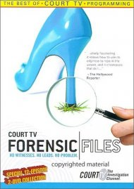 Court TV: Forensic Files Movie
