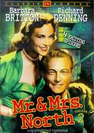 Mr. & Mrs. North: Volume 2 Movie