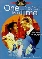 One More Time / Salt & Pepper (2 Pack) Movie