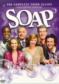 Soap: The Complete Third Season Movie