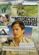 Motorcycle Diaries, The (Widescreen) Movie