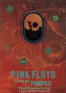 Pink Floyd: Live At Pompeii Movie