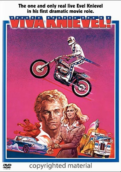 Viva Knievel Movie