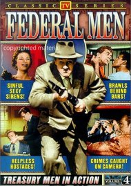 Federal Men: Volume 4 Movie