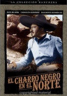 El Charro Negro En El Norte Movie