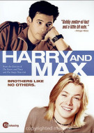 Harry & Max Movie
