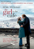 Girl In The Cafe, The Movie