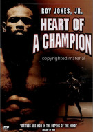 Heart Of A Champion Movie