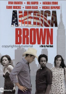 America Brown Movie
