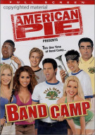 American Pie Presents: Band Camp (Fullscreen) Movie