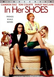 In Her Shoes (Widescreen) Movie