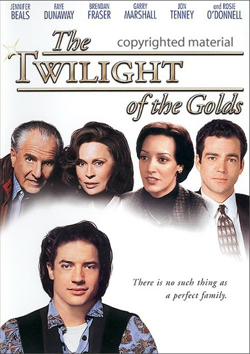Twilight Of The Golds Movie