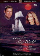 Legend Of Sea Wolf Movie