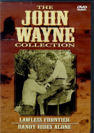 John Wayne Collection Vol. 4 Movie