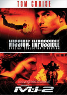 Mission: Impossible - Special Collectors Edition Set Movie