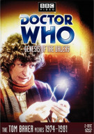 Doctor Who: Genesis Of The Daleks Movie