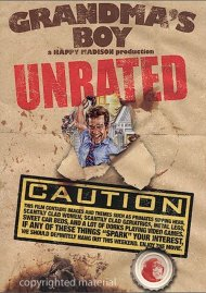 Grandmas Boy: Unrated Movie